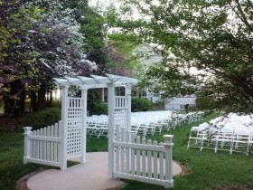 Gibsonville-Greensboro-NC-Garden-Wedding-Ceremony-Venue