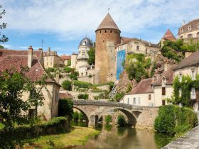 Lil's Outstanding 2017 Adventure to Burgundy, France
