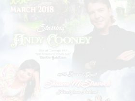 Andy Cooney's Enchanted Music of Ireland
