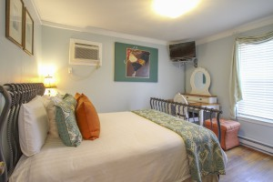 The Burke Manor Inn - Provence Cottage